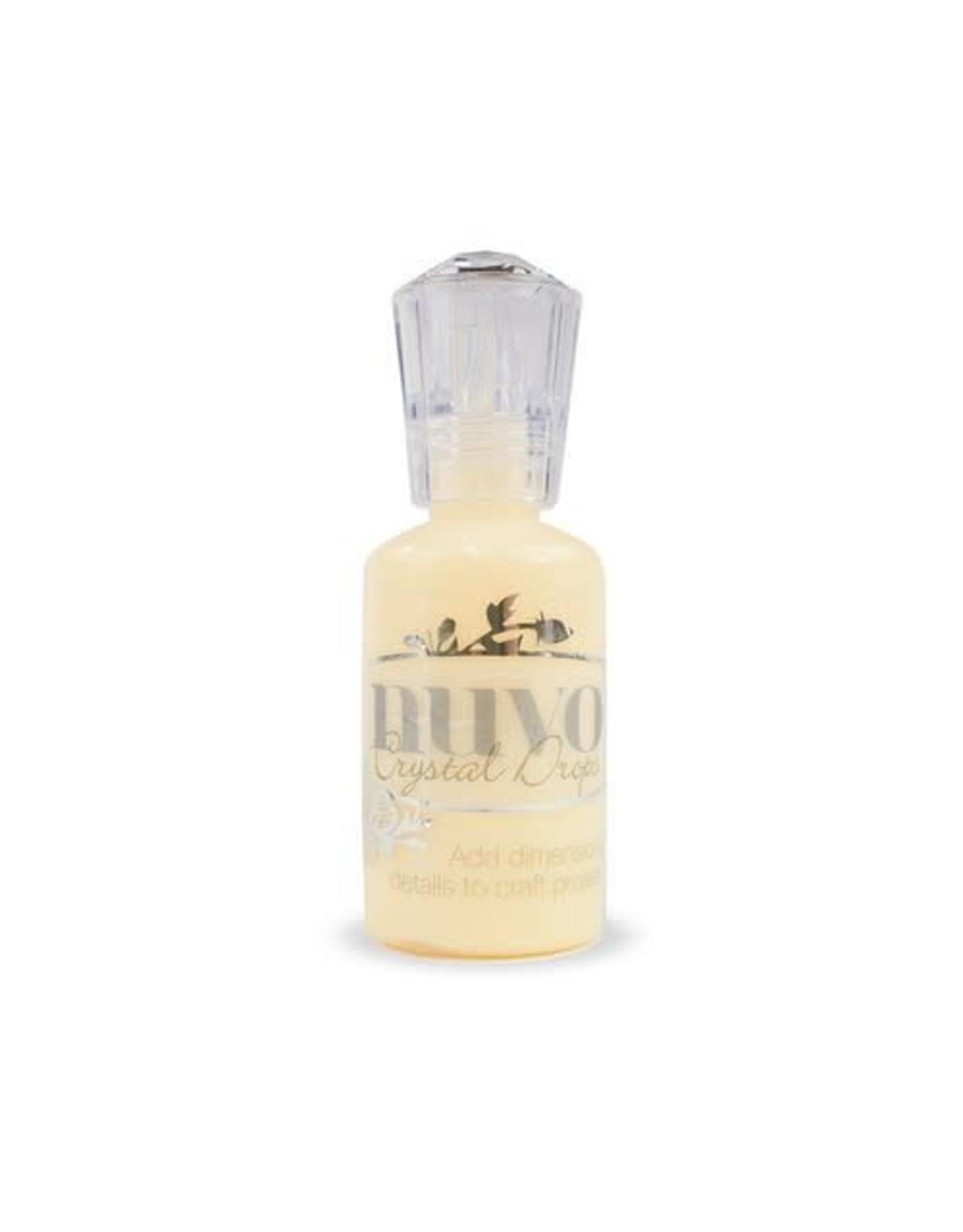 Nuvo crystal drops Nuvo crystal drops - buttermilk  652N