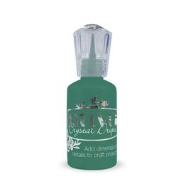 Nuvo crystal drops Nuvo crystal drops - woodland green 663N