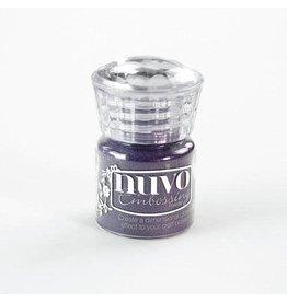 Nuvo by tonic Nuvo Embossing poeder - purple haze 610N