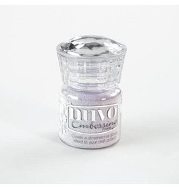 Nuvo by tonic Nuvo Embossing poeder - soft lilac 607N
