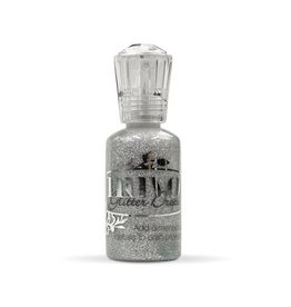 Nuvo by tonic nuvo glitter drops- silvermoondust 756N