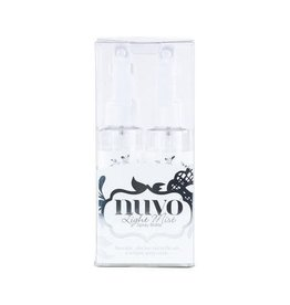 Nuvo light spray bottle Nuvo light mist spray bottle - 2 pack