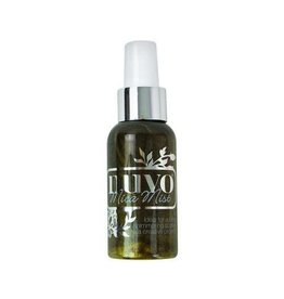 Nuvo Mica Nuvo Mica mist - antique gold