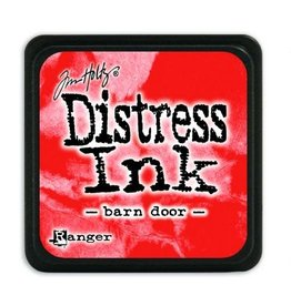 Ranger Distress Ink Pad Ranger Distress Mini Ink pad - barn door