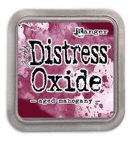 Ranger Distress Oxide Ranger Distress Oxide - aged mahogany
