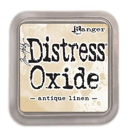 Ranger Distress Oxide Ranger Distress Oxide - antique linen