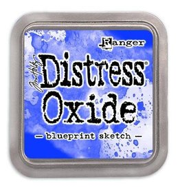 Ranger Distress Oxide Ranger Distress Oxide - blueprint sketch