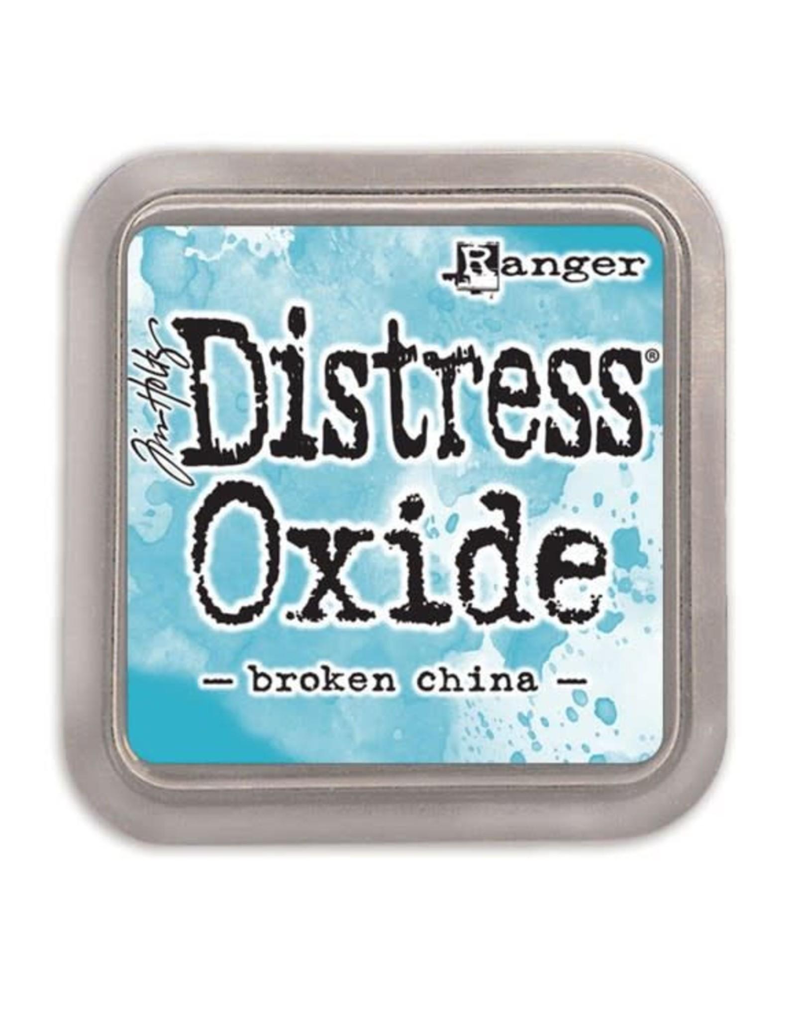 Ranger Distress Oxide Ranger Distress Oxide - broken china