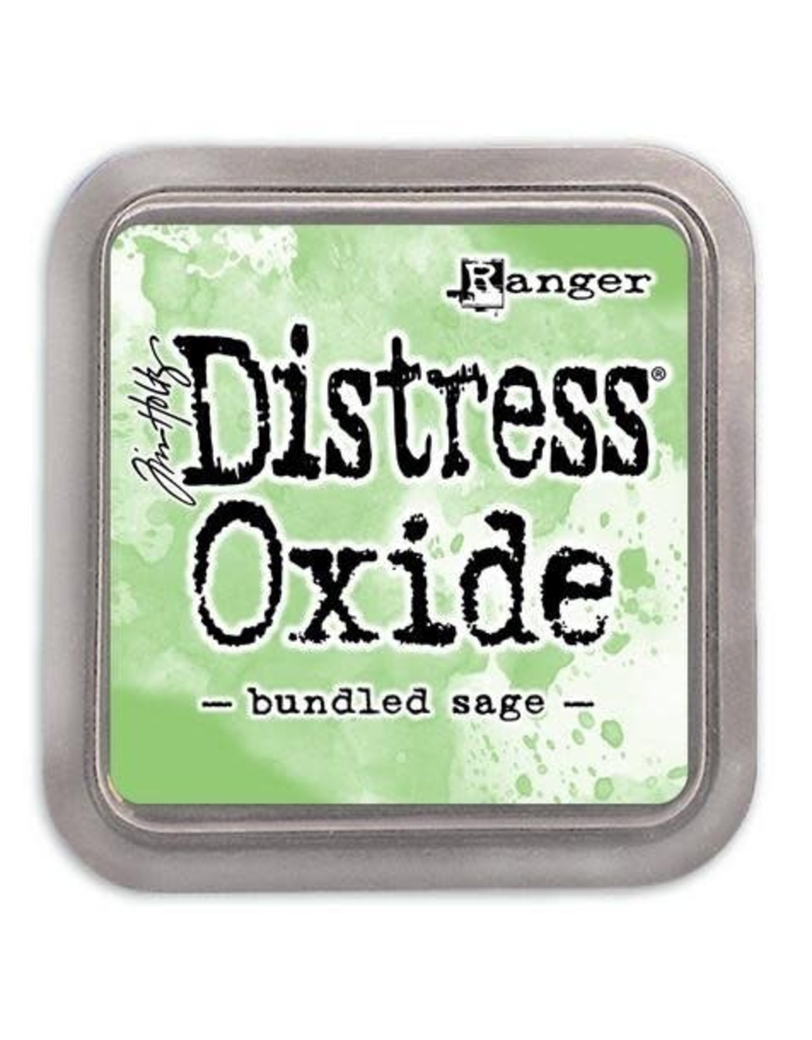 Ranger Ranger Distress Oxide - bundled sage