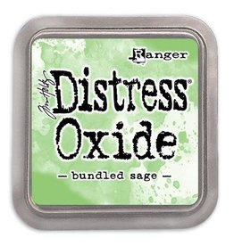 Ranger Distress Oxide Ranger Distress Oxide - bundled sage