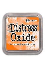 Ranger Distress Oxide Ranger Distress Oxide - carved pumpkin