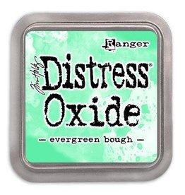 Ranger Ranger Distress Oxide - evergreen bough