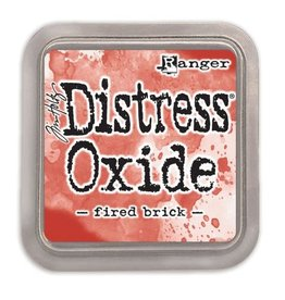Ranger Distress Oxide Ranger Distress Oxide - fired brick