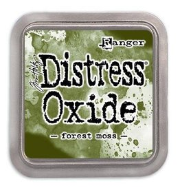 Ranger Distress Oxide Ranger Distress Oxide - forest moss