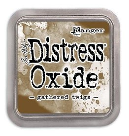 Ranger Distress Oxide Ranger Distress Oxide - gathered twigs