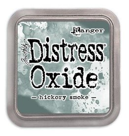 Ranger Distress Oxide Ranger Distress Oxide - hickory smoke