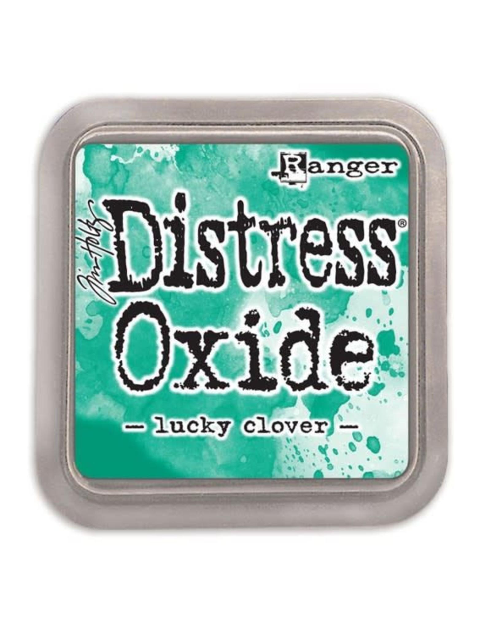 Ranger Distress Oxide Ranger Distress Oxide - lucky clover