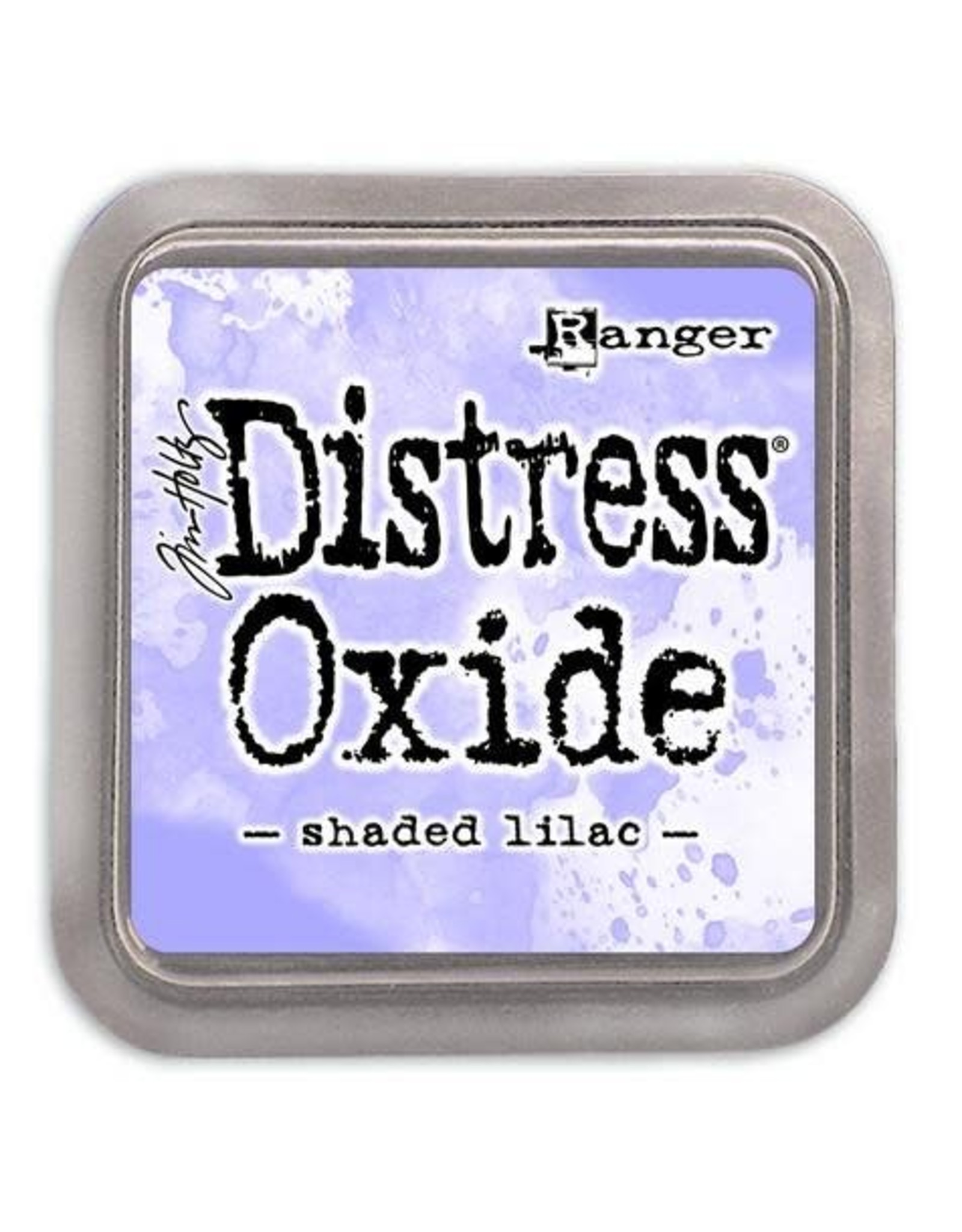 Ranger Distress Oxide Ranger Distress Oxide - shaded lilac