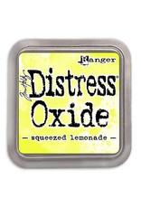 Ranger Distress Oxide Ranger Distress Oxide - squeezed lemonade