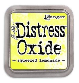 Ranger Distress Oxide Ranger Distress Oxide - squeezed lemonade