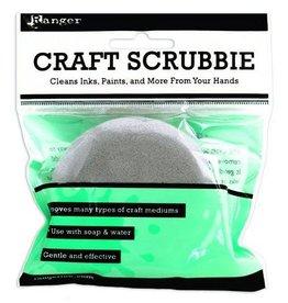 Ranger inkssentials Ranger inkssentials craft scrubbie