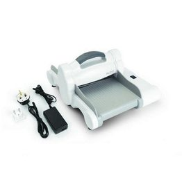 Sizzix Big Shot Sizzix Big Shot Express Machine Only White & Grey