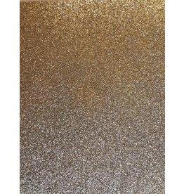 Tonic Studios Tonic Studios glitter karton - gold dust 5vl
