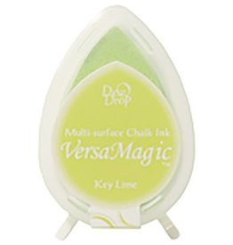 Versa Magic Dew Drop Versa Magic inktkussen Dew Drop Key Lime
