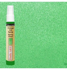 Daily Art Mixed Media Vintage spray bottle 30 ml Spring Green