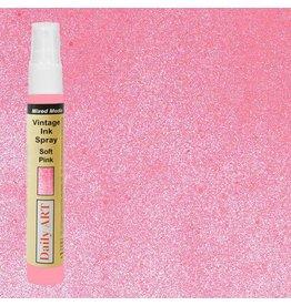 Daily Art Mixed Media Vintage spray bottle 30 ml Soft Pink