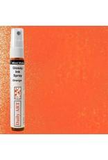 Daily Art Mixed Media Glossy Ink Spray bottle 30 ml Orange