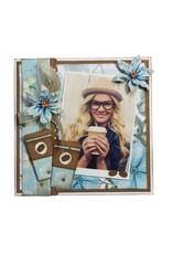 Joy Craft Joy Crafts snijmal Coffeecup 6003/0085