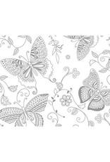 Magic Paper, Butterfly, 23x33cm Ursus per vel