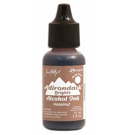 Adirondack Adirondack alcohol ink open stock brights hazelnut