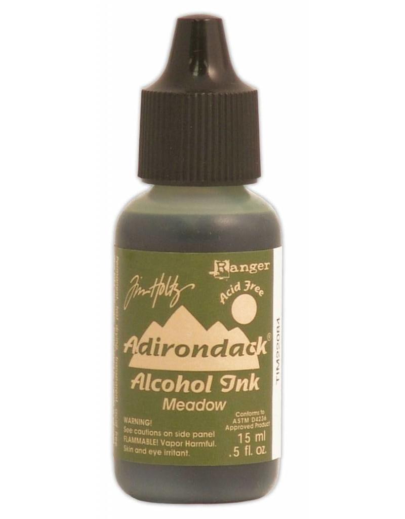Adirondack Adirondack alcohol ink open stock earthones meadow
