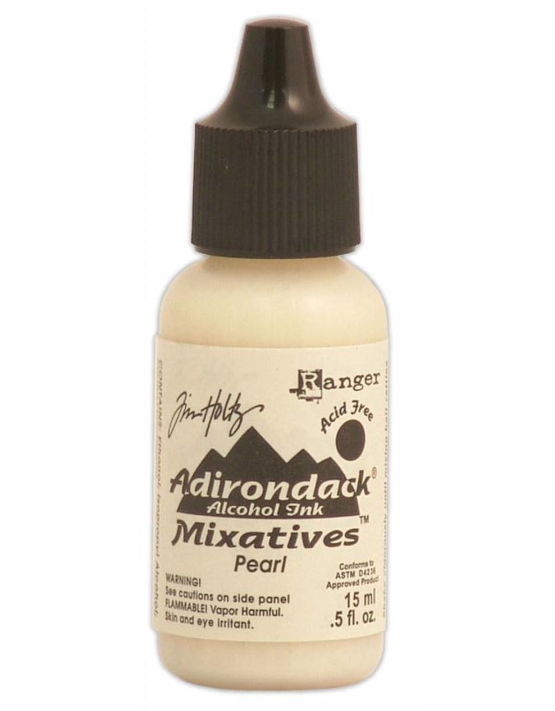 Adirondack Adirondack alcohol ink open stock lights pearl