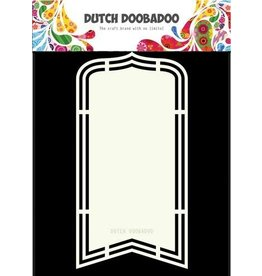 Dutch Doobadoo Shape Art Dutch Doobadoo Dutch Shape Art Bookmark 2 470.713.165 A5