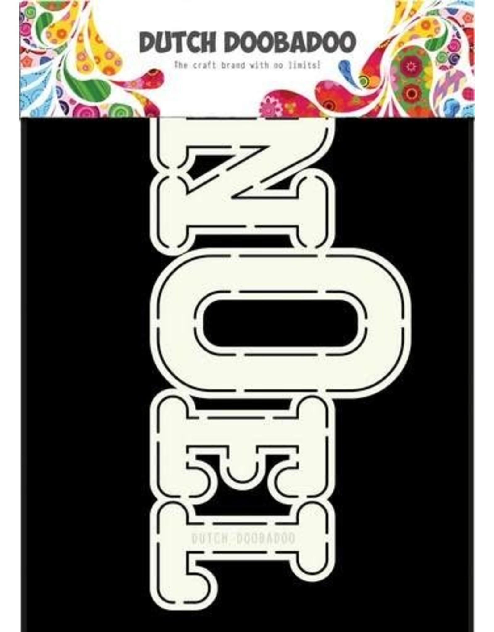 Dutch Doobadoo Dutch Card Art Noel 470.713.662 A5