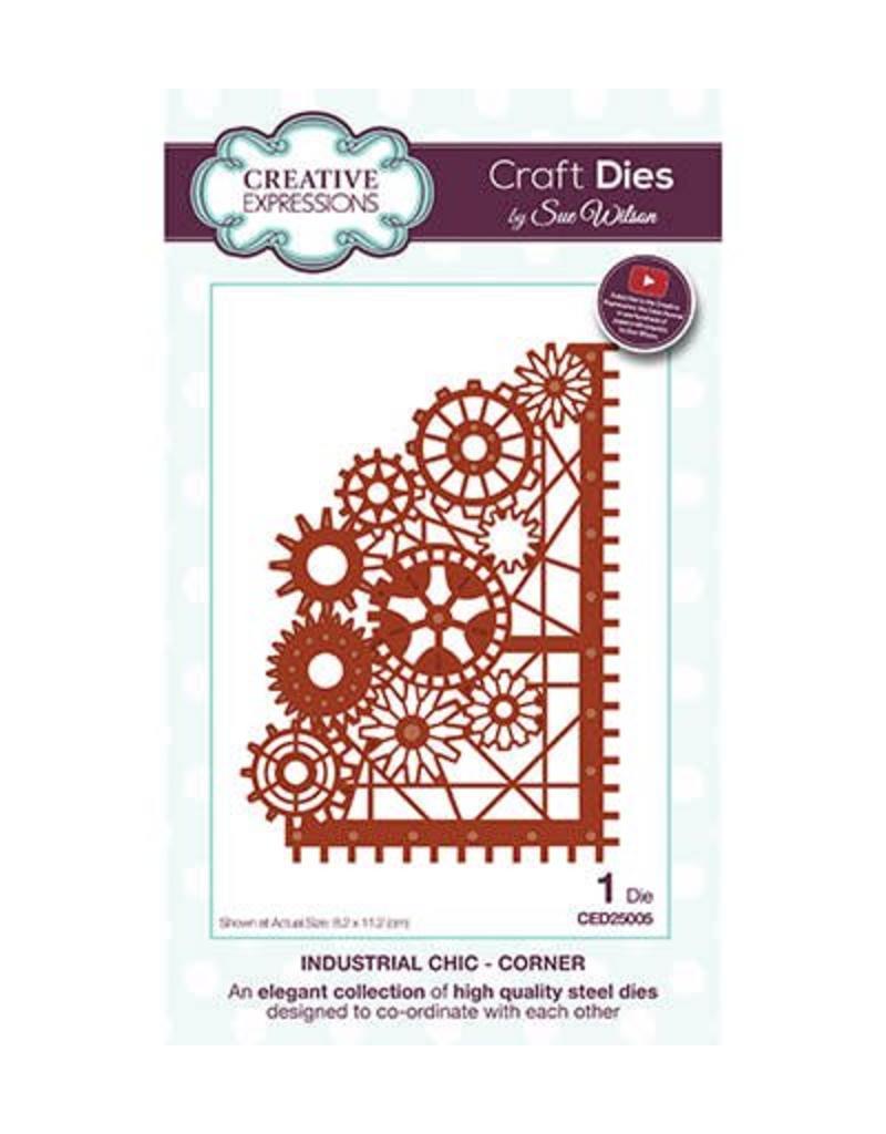 Creative Expressions Creative Expressions Dies Corner CED25005