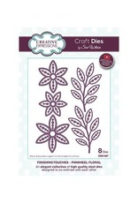 Creative Expressions Creative Expressions Pinwheel floral CED1487
