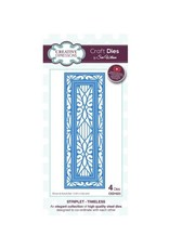 Creative Expressions Creative Expressions craft dies Timeless CED1623