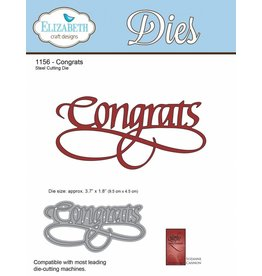 Elizabeth Craft Designs Elizabeth Craft Designs dies A Way With Words, Congrats