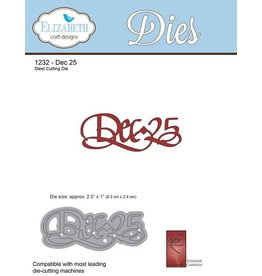 Elizabeth Crafts Design dies A Way With Words, Dec-25 1232