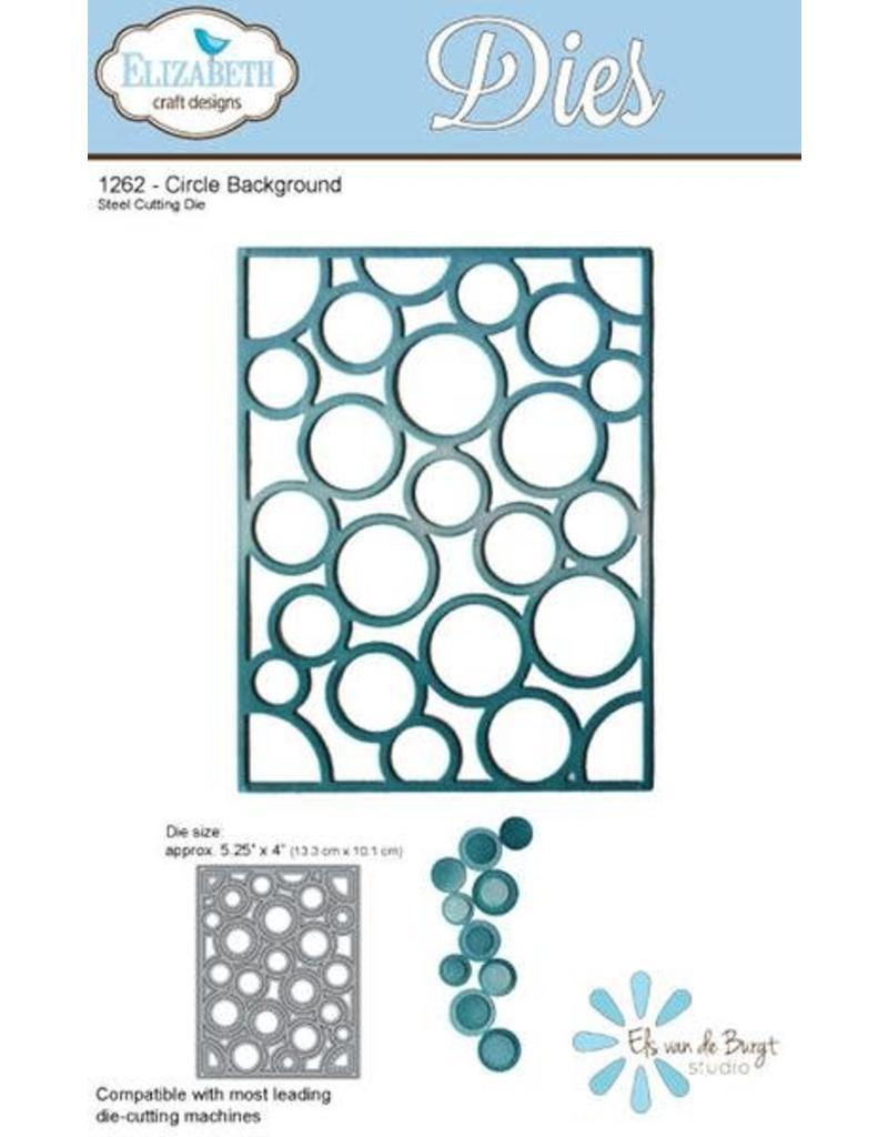 Elizabeth Craft Designs Elizabeth Craft Designs Circle Background 1262