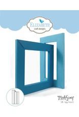 Elizabeth Craft Designs Elizabeth Craft Designs dies Happy Frame XL 1498