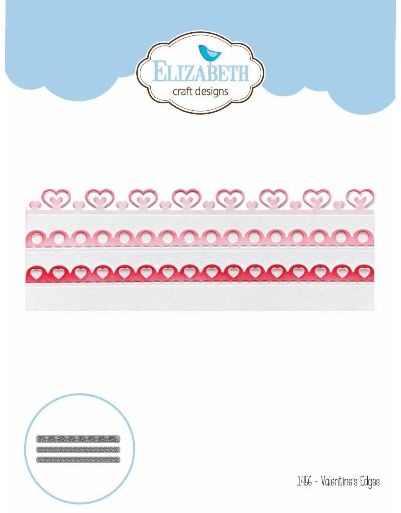 Elizabeth Craft Designs Elizabeth Craft Designs dies Valentines Edges 1456