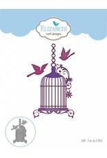 Elizabeth Craft Designs Elizabeth Craft Designs dies Free as a Bird 1469
