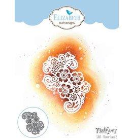 Elizabeth Craft Designs Elizabeth Craft Designs dies Flower Lace 2 1383