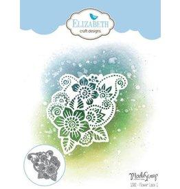 Elizabeth Craft Designs Elizabeth Craft Designs dies Flower Lace 1 1382