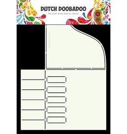 Dutch DooBaDoo Card Art Piano 470.713.677